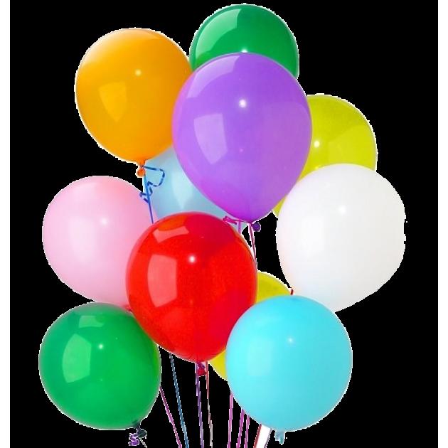1. Гелиевые шары