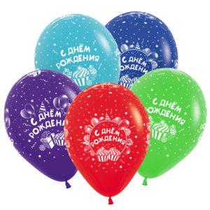 Доставка воздушных шаров Нижний Новгород