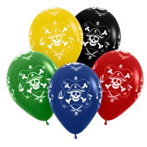 Продажа шаров с гелием