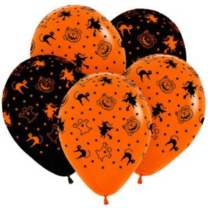 Купить воздушные шарики
