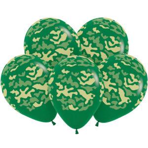 Купить воздушные шары Нижний Новгород