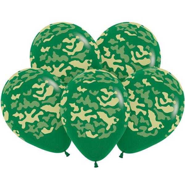 Воздушные шары в Нижнем Новгороде