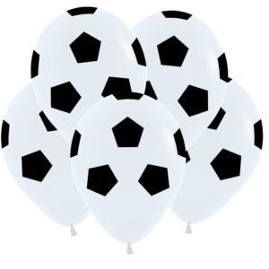 Воздушные шары гелевые купить