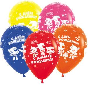 Воздушные шары Нижний Новгородкой