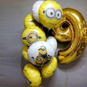 Нижний Новгород воздушные шары купить