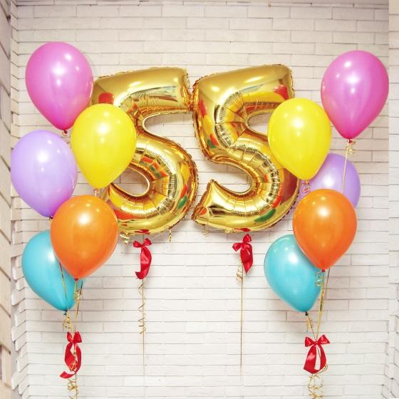 Воздушные шары купить Нижний Новгород