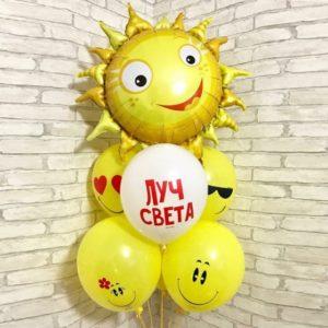 Купить шары воздушные Нижний Новгород