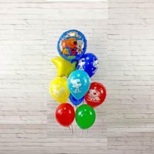 Нижний Новгород купить воздушные шары