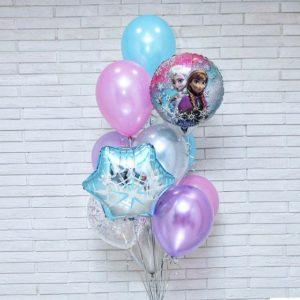 Купить гелиевые шары Нижний Новгород