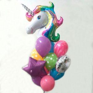 Гелиевые шары купить Нижний Новгород